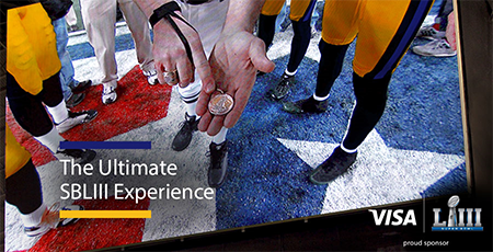 NFL Ultimate Experience