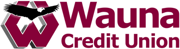 Wauna Credit Union Logo