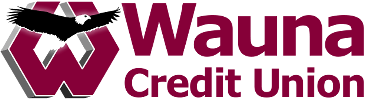 Wauna Credit Union Large Logo